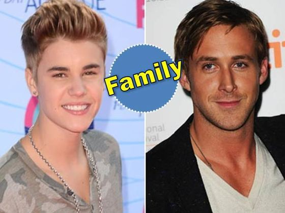 21 Celebrities You Didn't Know Were Related but They Are and It's So Weird
