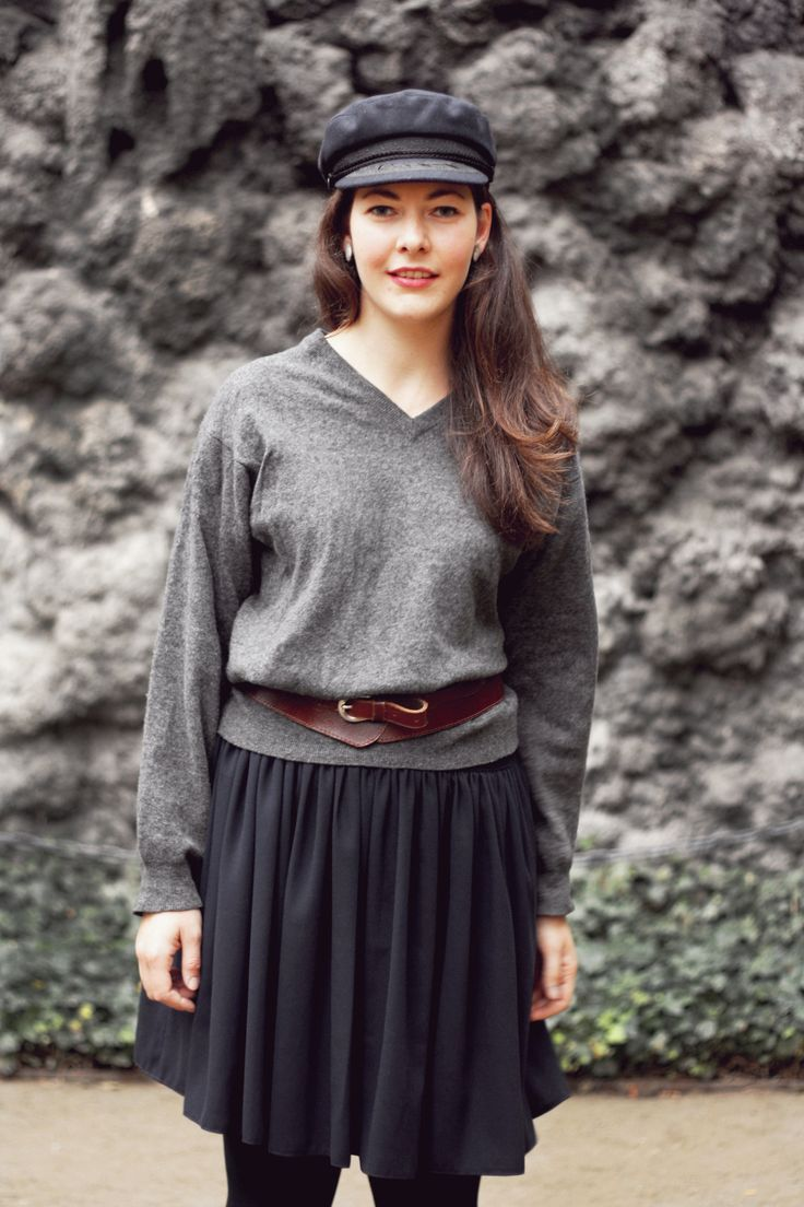 Capsule Wardrobe tips how to buy your first cashmere sweater