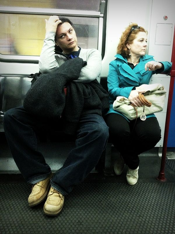 Subway Rome