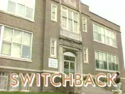 Degrassi Junior High School Tour featured on Switchback 1989