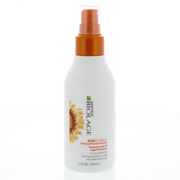 Boutique del Capello - PROTECTIVE HAIR OIL
