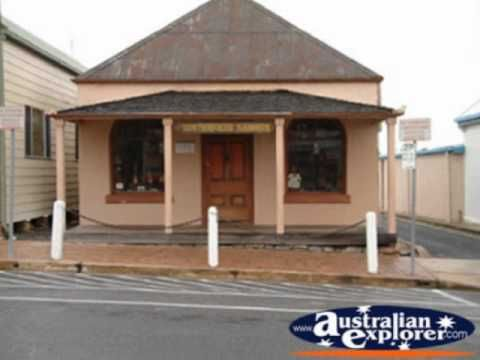 ▶ Tenterfield Saddler- Peter Allen - YouTube.  Peter Allen's grandfather was the saddler, his father was the boy who had need of a gun and Peter himself was the boy who married the girl with the interesting face.  Such a personal and moving song.