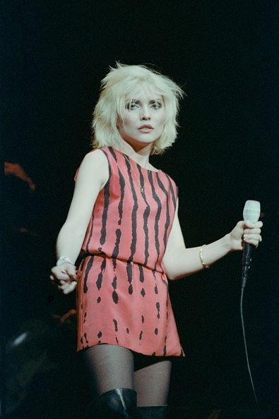 2178 Best Images About Debbie Harry On Pinterest More