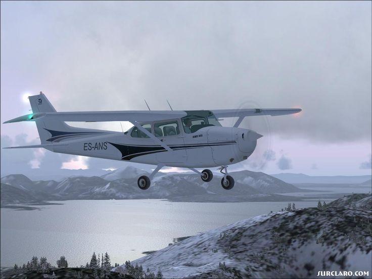 I've flown a Cessna