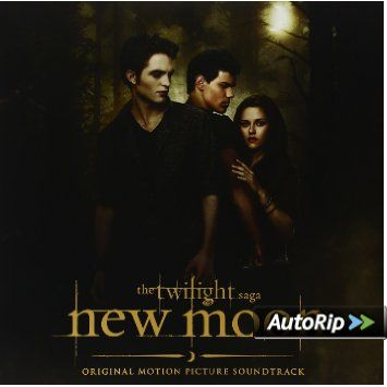 The Twilight Saga: New Moon - Soundtrack [VINYL]
