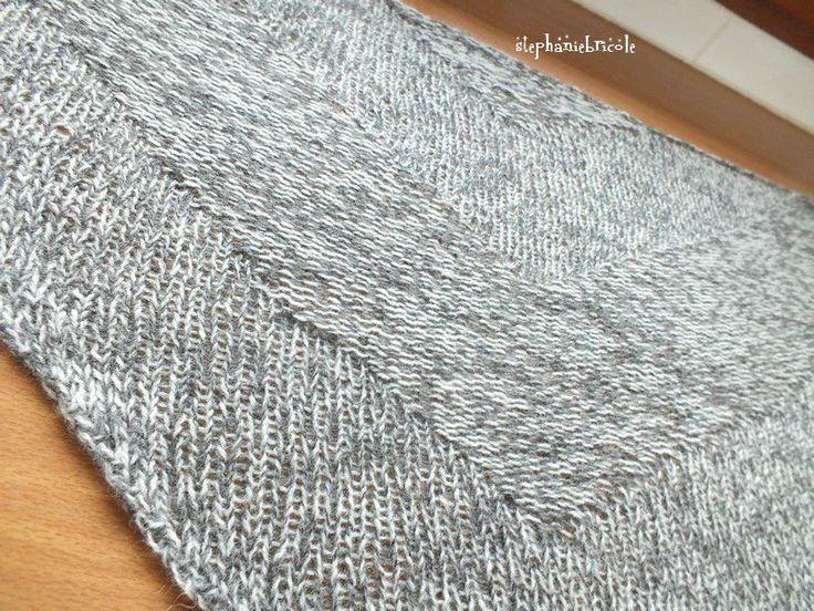 46 best tricot pour les nuls images on pinterest knit patterns knit crochet and knits. Black Bedroom Furniture Sets. Home Design Ideas