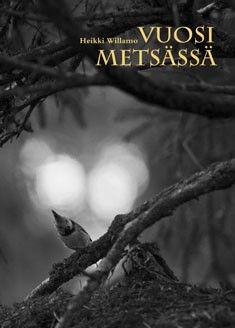 Metsä -  Metsä yllättää monipuolisella kasvi- ja eläinlajistollaan, rentouttaa kiireisen ihmisen, antaa elämyksiä.