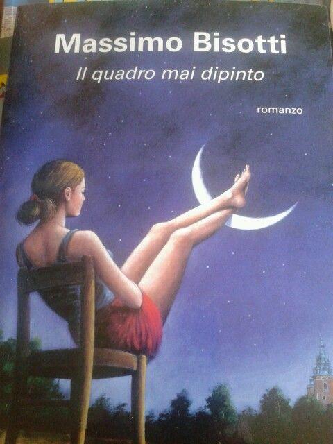 Il quadro mai dipinto-Massimo Bisotti