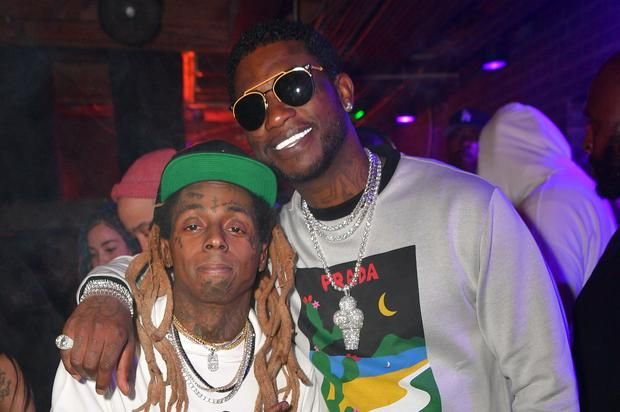 Gucci Mane and Lil Wayne Reunite In North Carolina Weezy and Wop unite!https://www.hotnewhiphop.com/gucci-mane-and-lil-wayne-reunite-in-north-carolina-news.45010.html Go to Source Author: Milca P.... https://drwong.live/article/gucci-mane-and-lil-wayne-reunite-in-north-carolina-news-45010-html/