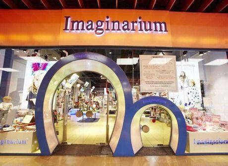 IMAGINARIUM! Ανακαλύψτε μοναδικές ευκαιρίες franchise στη δική σας τοπική αγορά με την κερδοφόρα αλυσίδα παιδικών παιχνιδιών!
