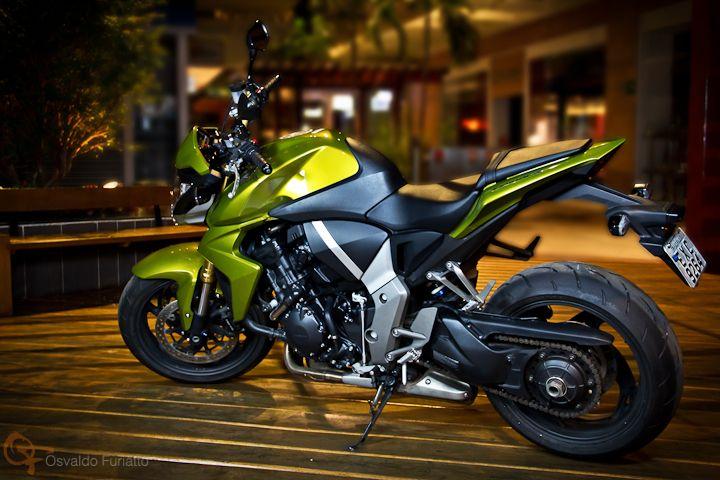 Uma moto por dia: Dia 141 – Honda CB 1000R | Osvaldo Furiatto Fotografia e Design
