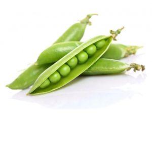 Green peas (मटर छेमी)