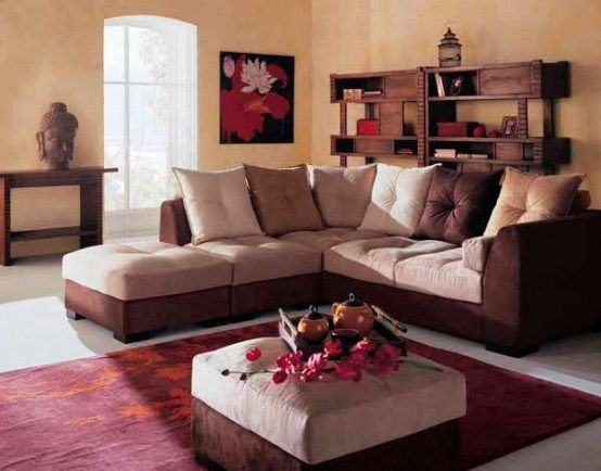 Juicy Ideas For Your Indian Living Room Furniture
