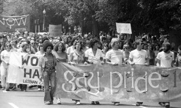 If LGBT Rights Are Civil Rights, Why Don't We Teach LGBT History In Schools?