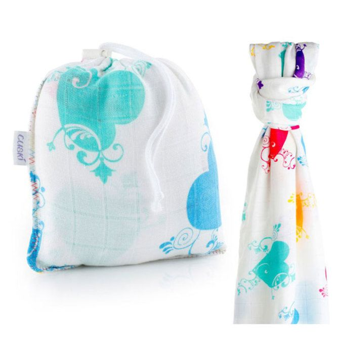 Made from 100% bamboo rayon, The Great Swandoodle is the largest multi-use luxury bamboo muslin for Mums and Bubs available!  NZ$44.95 from Squoodles http://squoodles.co.nz/products/swandoodle-baby-muslin-wrap-cuski/