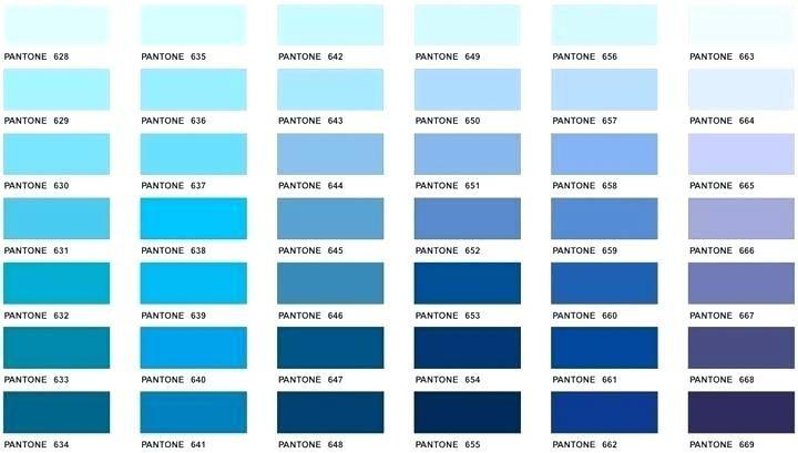 Cmyk Color Code Chart Pdf Pantone Color Chart Pantone Color