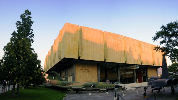 #AthensWarMuseum #Athens #Museums