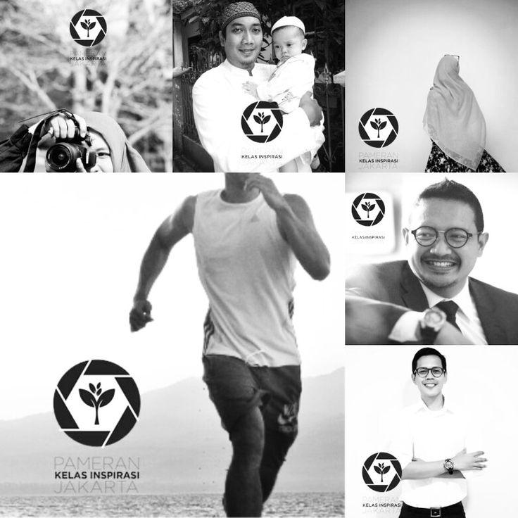 Twibbon. Please support the campaign #CatatanKelasInspirasi