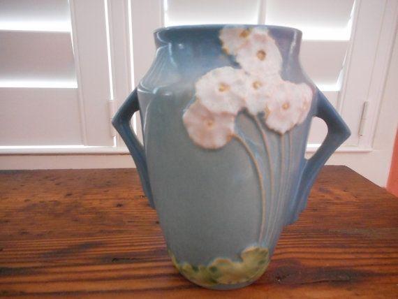 Roseville Primrose Pottery