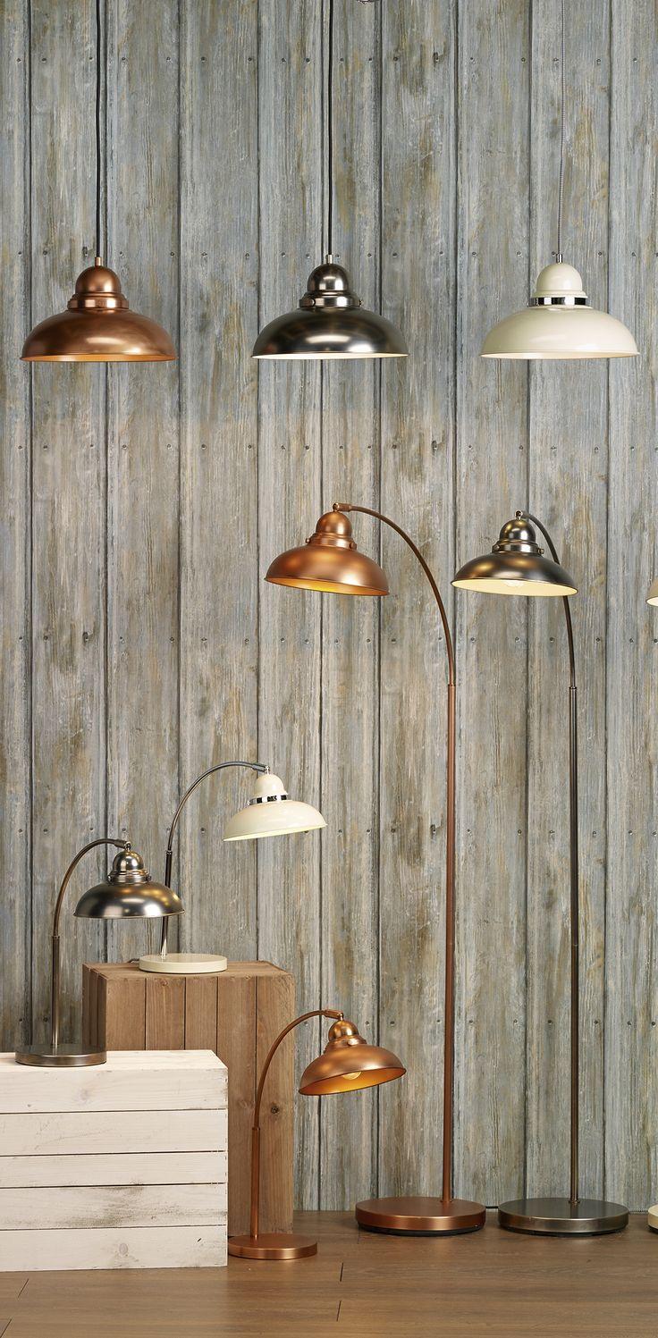 87 besten trend metall bilder auf pinterest. Black Bedroom Furniture Sets. Home Design Ideas