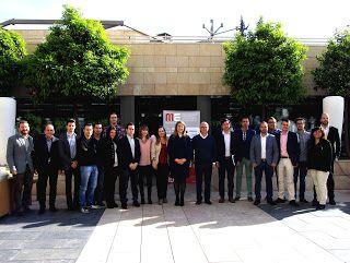 Blog de AJE Región de Murcia_ GANADORES KIT EMPRESA MURCIA EMPRESA Y VIDEO JORNADA DE CLAUSURA XI