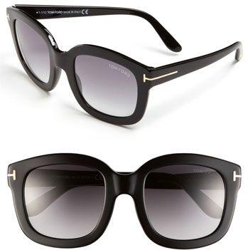 #Tom Ford                 #Eyewear                  #Ford #'Christophe' #53mm #Sunglasses               Tom Ford 'Christophe' 53mm Sunglasses                                         http://www.snaproduct.com/product.aspx?PID=5097879