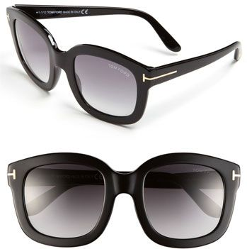 #Tom Ford                 #Eyewear                  #Ford #'Christophe' #53mm #Sunglasses               Tom Ford 'Christophe' 53mm Sunglasses                                         http://www.snaproduct.com/product.aspx?PID=5097879
