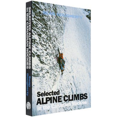 Selected Alpine Climbs - Mountain Equipment Co-op. Free Shipping Available