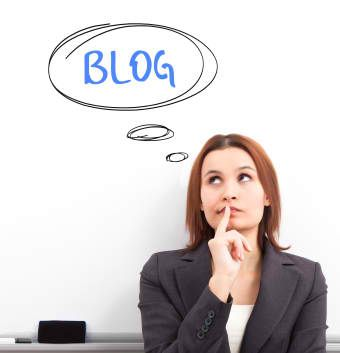 What is #Blogging, What is #Blog and Who is #Blogger
