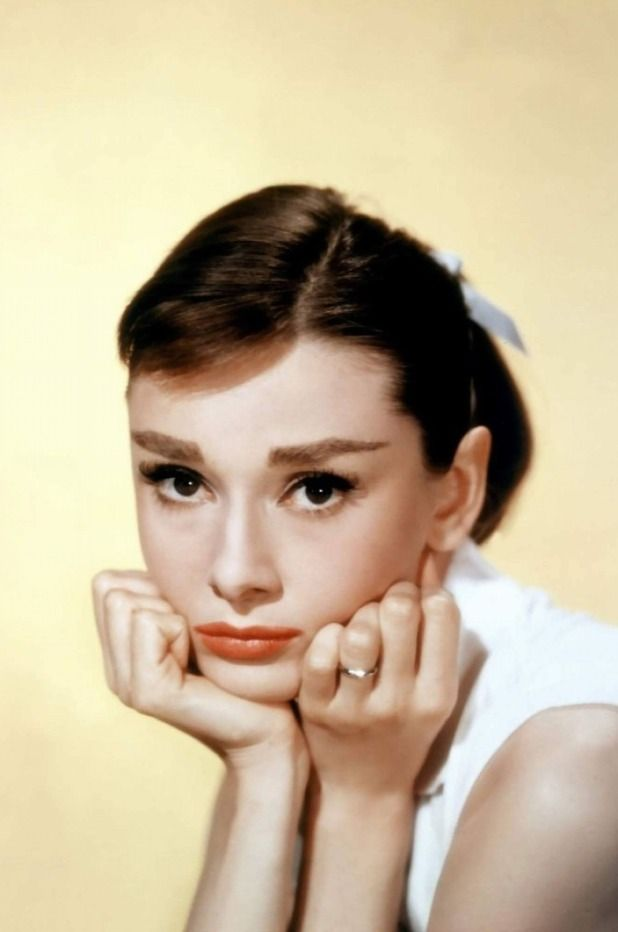 30 Best Images About Lily Collins Audrey On Pinterest