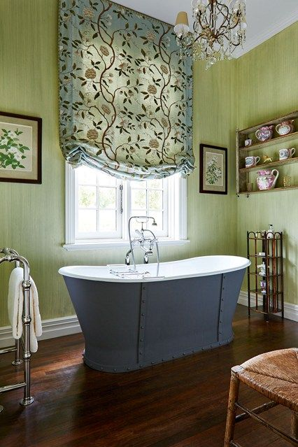 365 Best Country Cottage Bathroom Images On Pinterest