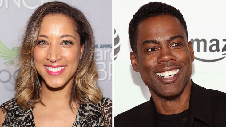 BET Orders a Weekly Late Night Show Produced by Chris Rock and Hosted by Robin Thede