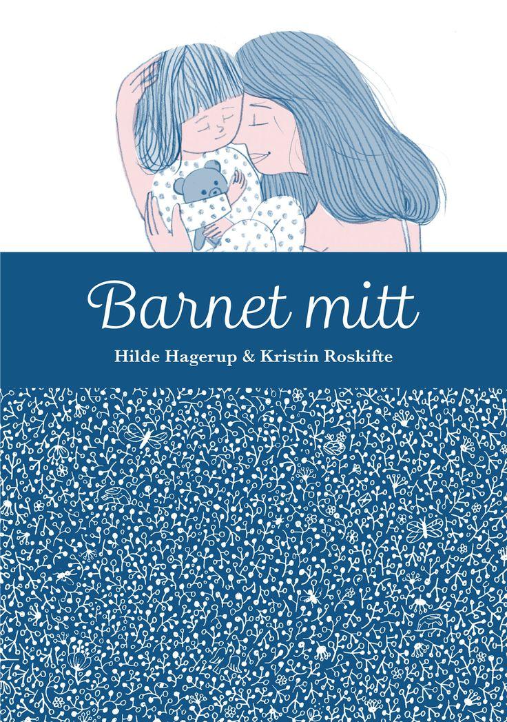 Cover illustration: Kristin Roskifte