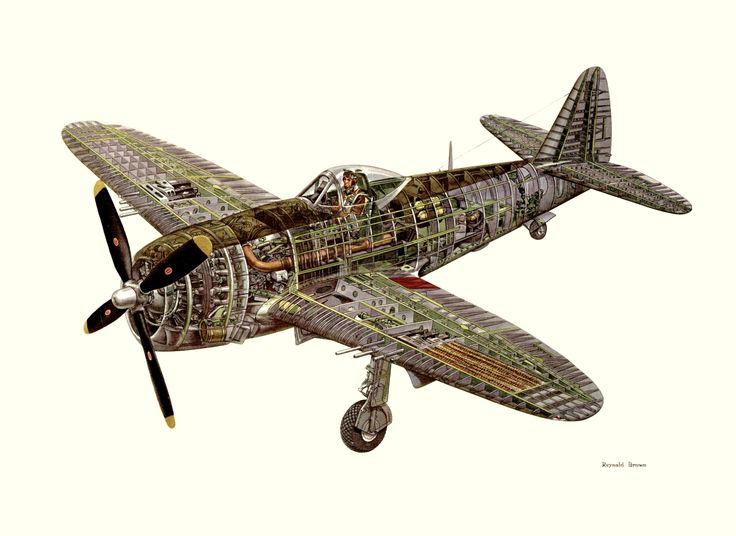 E F Ac B Fb Bfacc E Cross Section Military Aircraft on Grumman F4f Wildcat Paint Schemes