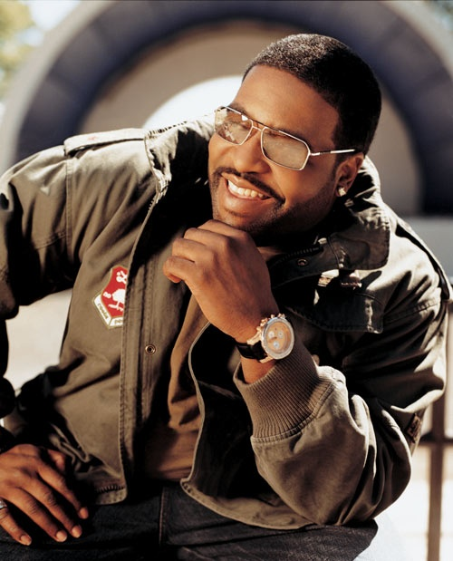 gerald levert | Gerald Levert – Free listening, concerts, stats, & pictures at Last ...