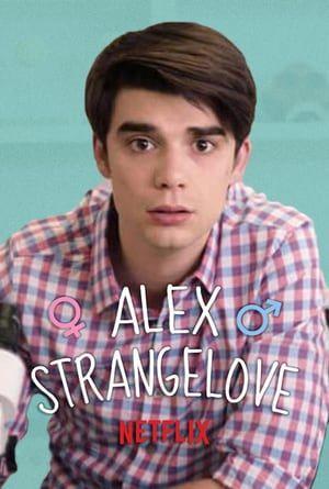 alex strangelove rotten tomatoes