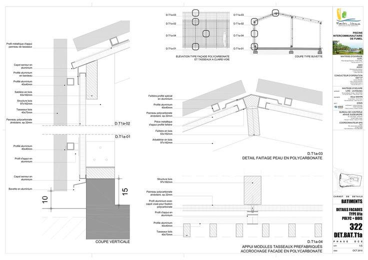Galería de 50 Detalles constructivos de arquitectura en madera - 167