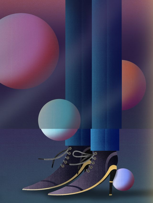 Legs, Personal Work  | Merijn Hos | makersmgmt.com