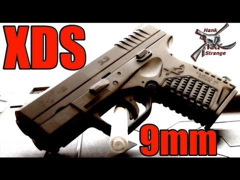 Best Springfield Armory XDS 9mm Reviewvidzvidz