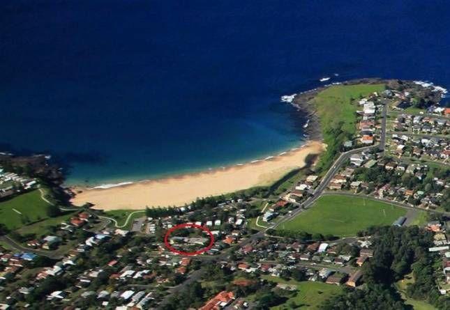 Beach Break | Kiama, NSW | Accommodation