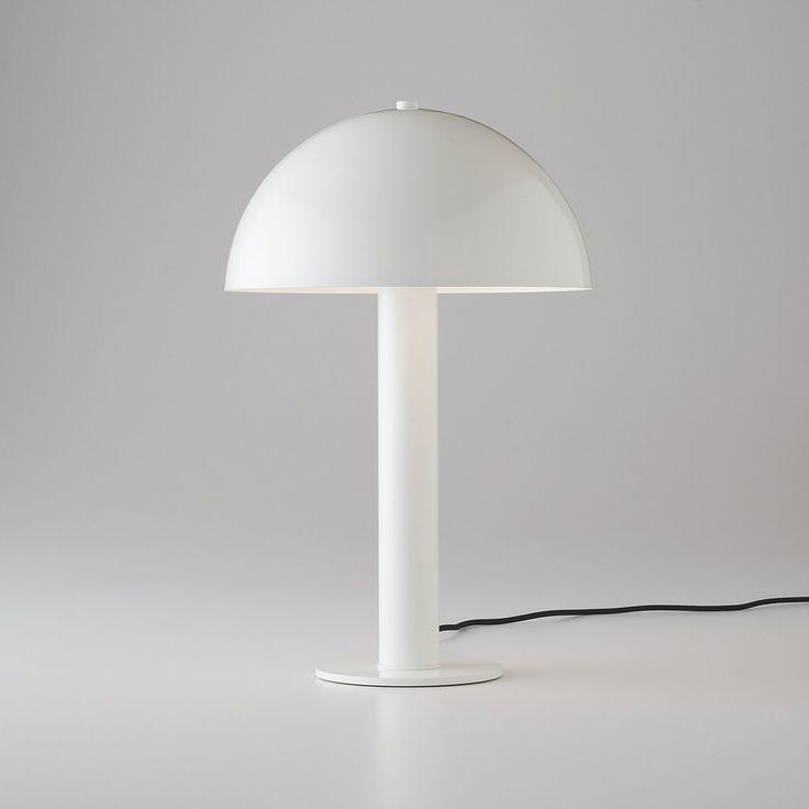 Sidnie Lamp White Bodenlampe Lampen Wohnzimmer Wandlampe