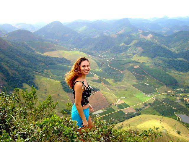 Vivendo a Vida bem Feliz: Aliando trilha ecológica com exercícios físicos!