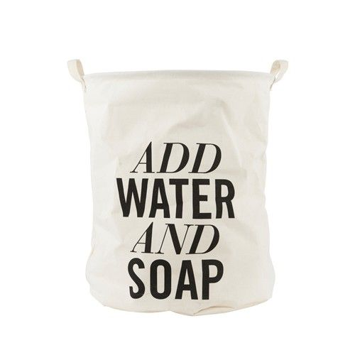 Wasmand Add Water and Soap | LOODS 5