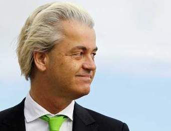 Geert Wilders says he Won't Stop Warning WEST about islam 5/5/15 - Some brave people have to do it.
