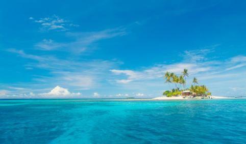 12 islas paradisíacas que casi nadie ha visitado El mundo es inmenso y siempre nos faltará algo por descubrir estas hermosas islas