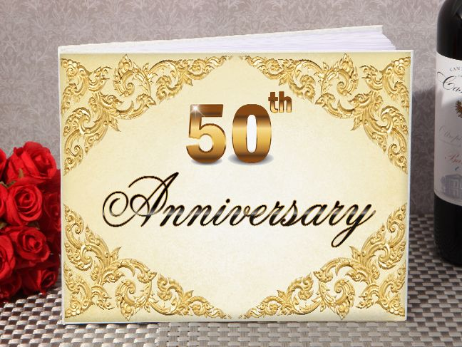 158 best 50th wedding anniversary ideas images on for Golden wedding anniversary gift ideas