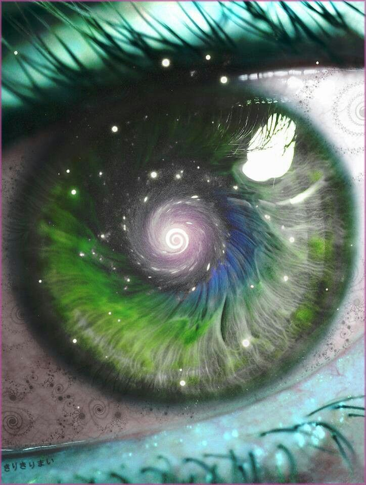 Every Cell Of Your Body Is looking at exactly what you're looking at    --Drunvalo Melchizedek •