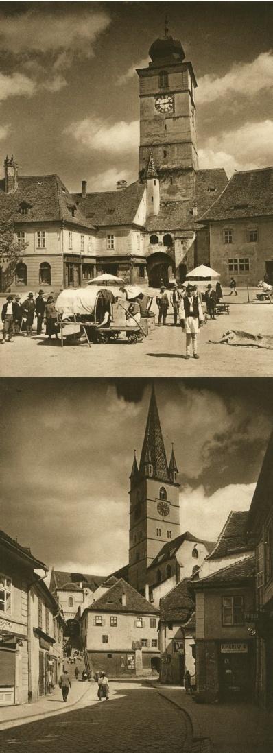 24. Roumania 1933
