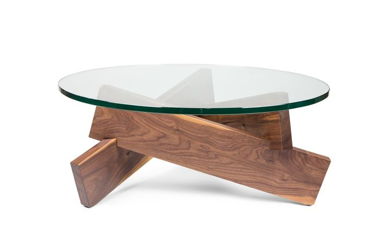 Plank Coffee Table - http://www.oldbonesco.com/ - 1