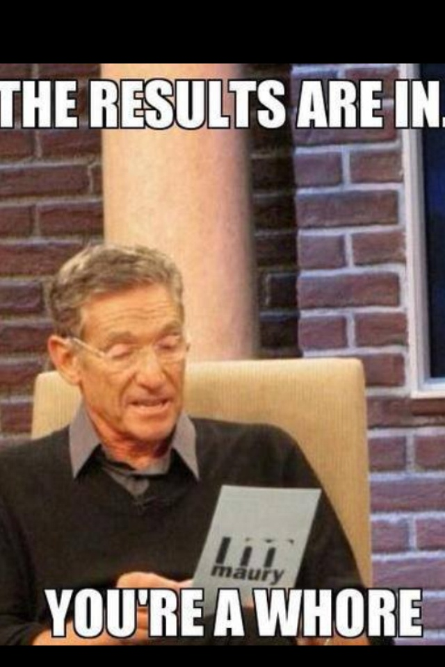 Baby Daddy Meme Funny : Best images about maury memes on pinterest kanye west